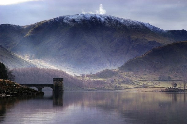 Harter Fell Haweswater Cumbria England   tommy