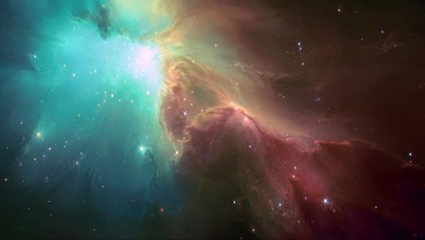amazing nebula - photo #34