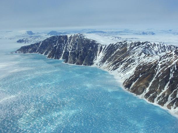 Victoria Island Nunavut Canada