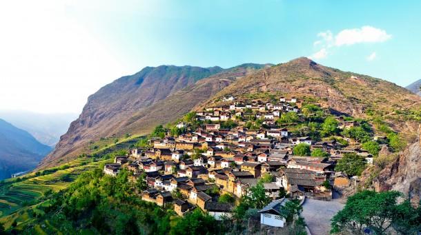 baoshan stone city china