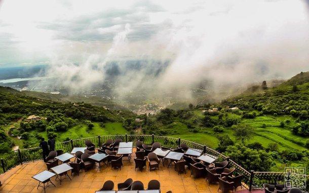 Beautiful City In Mountains Islamabad Pakistan - Photorator