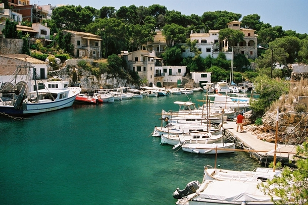 Cala Figuera Spain  City new picture : cala figuera majorca spain tags village cala figuera majorca spain