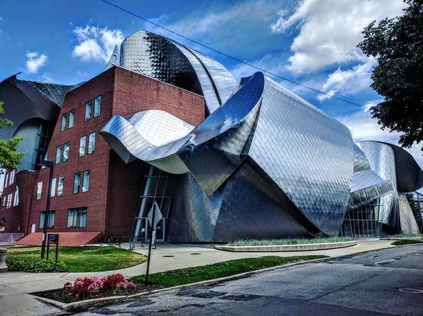 Case Western Reserve University Weatherhead School of