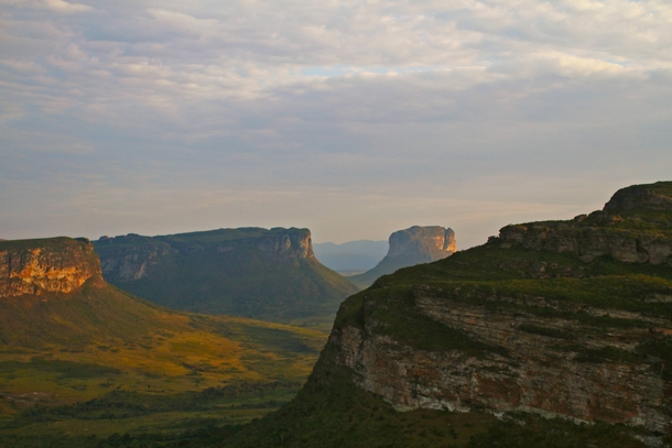 Chapada Diamantina National Park Brazil
