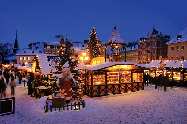 Basel Christmas Market.Christmas Market In Basel Switzerland Photorator