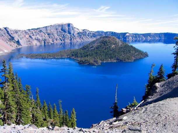Crater Lake Crater Lake National Park Information in comments if interested