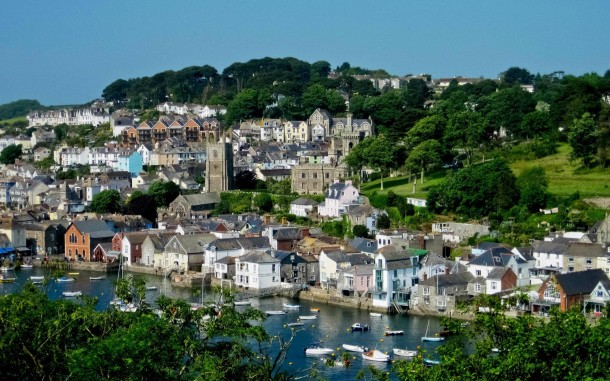 Lostwithiel United Kingdom  city pictures gallery : ... cornwall united kingdom tags village fowey cornwall united kingdom