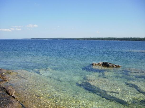 Georgian Bay Ontario Bing Images