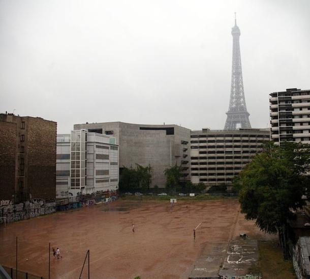 Ghetto In Paris