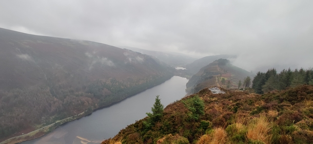 Glendalough County Wicklow Ireland
