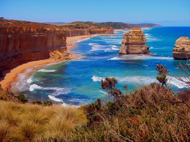 Great Ocean Road - Torqua Australia  city photo : great ocean road australia tags landscape ocean road australia