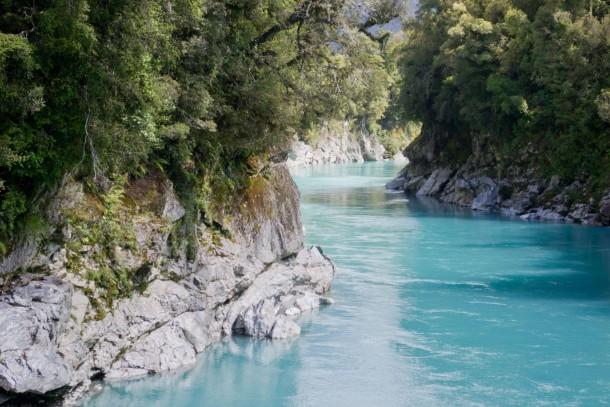 Hokitika New Zealand  City new picture : Hokitika Gorge West Coast New Zealand Photorator