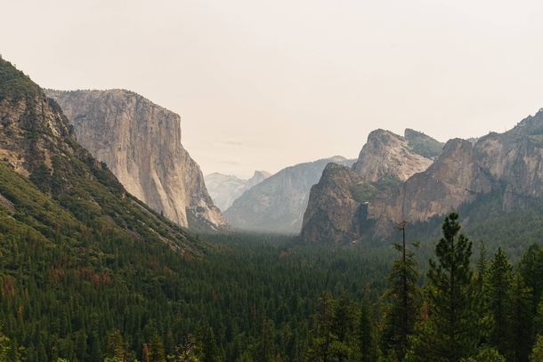 I always wondered why many people thought Yosemite was magical Now I know