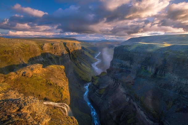 Iceland    Photographed by Trevor Anderson