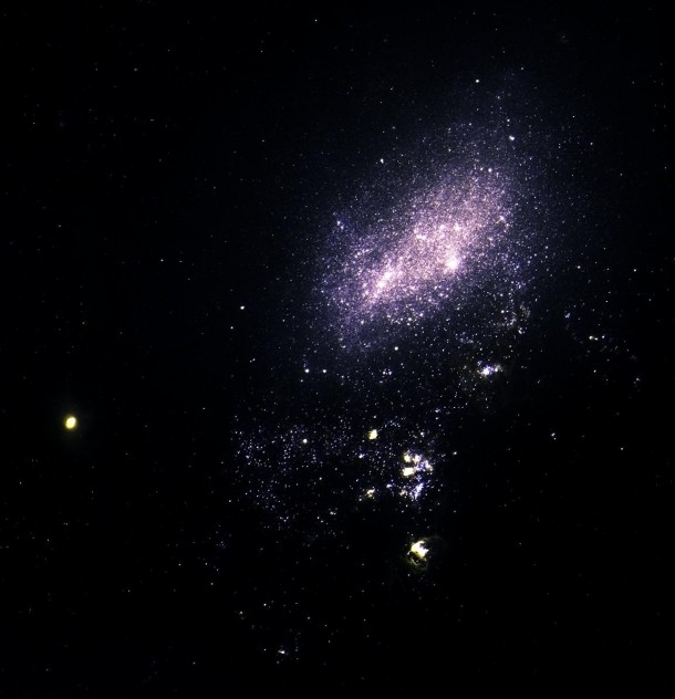 irregular galaxies hd - photo #26