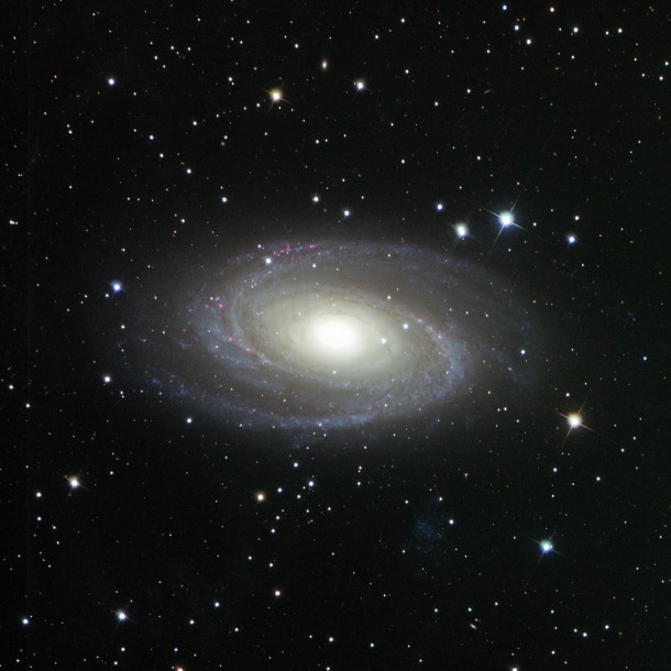 countless galaxies names - 610×610