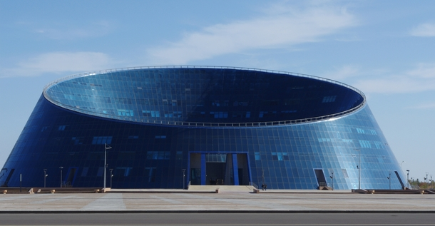 Kazakh National University of Arts Astana Kazakhstan