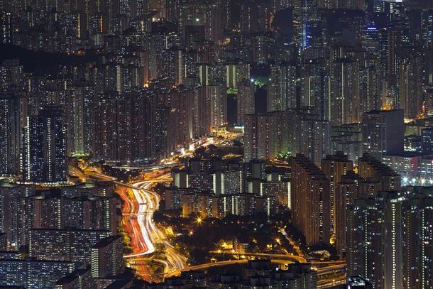 Kowloon bay hong kong by peter stewart x post rchinapics photorator
