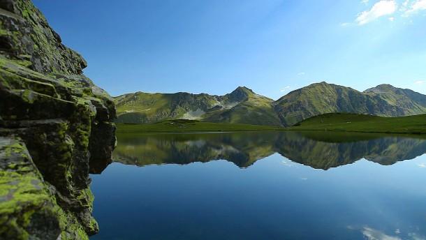Lake Ritsa Abkhazia - Photorator