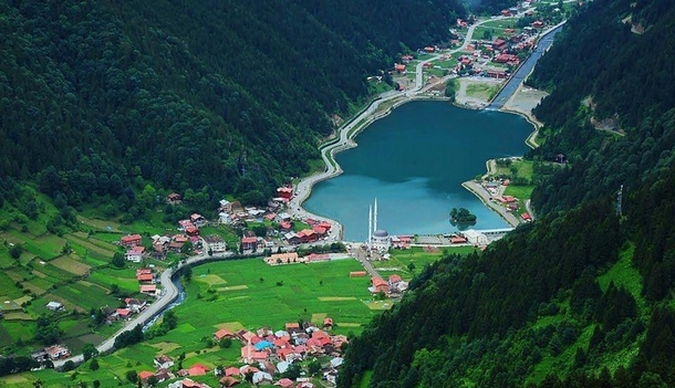 One Of The Most Beautiful Place On The Earth Trabzon Turkey Photorator