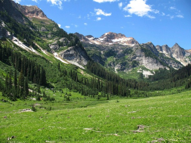 One Of The Most Beautiful Places Ive Ever Been Spider Meadow Washington State Photorator
