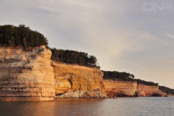 Pictured Rocks National Lakeshore - Munising MI