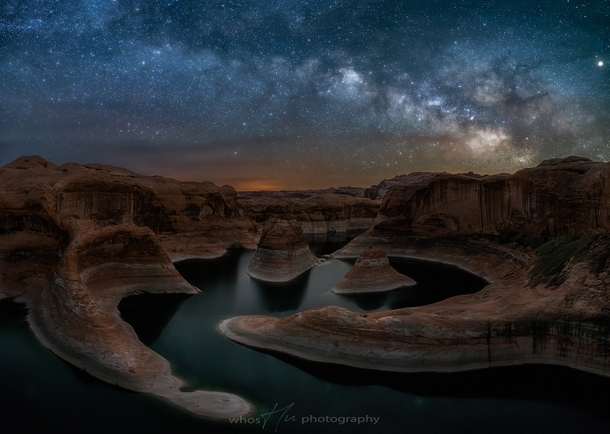 Reflection Canyon Glen Canyon UT
