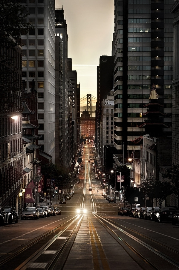 rPics told me you would love this picture Gorgeous San Francisco x-post from rpics