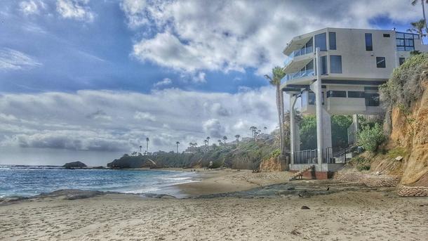 Socal Beach House Photorator