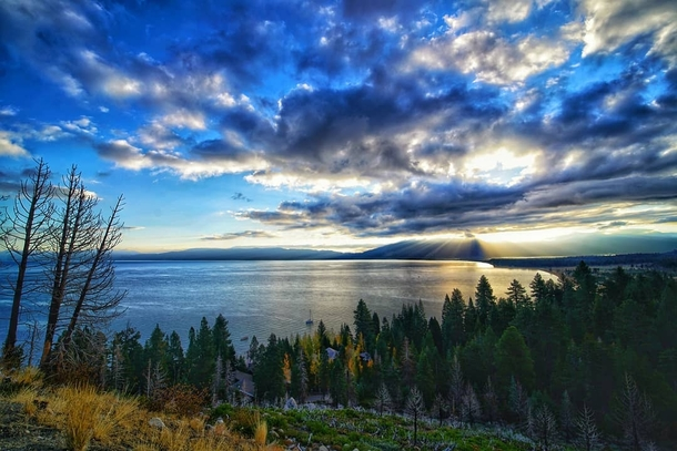 South Lake Tahoe California  IG GiorgioSuighi