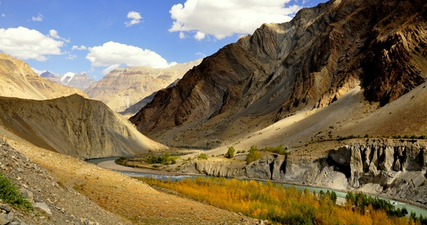 Spiti valley Himachal Pradesh India  by Mala Singh xpost rIncredibleIndia
