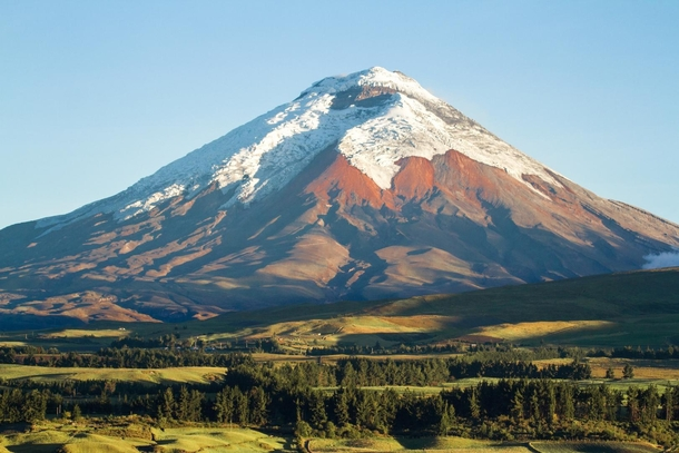 Image result for volcano setting