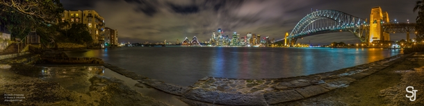Sydney Australia from Kirribilli
