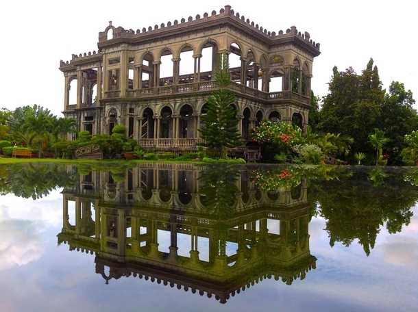 Talisay Mansion Talisay City Philippines