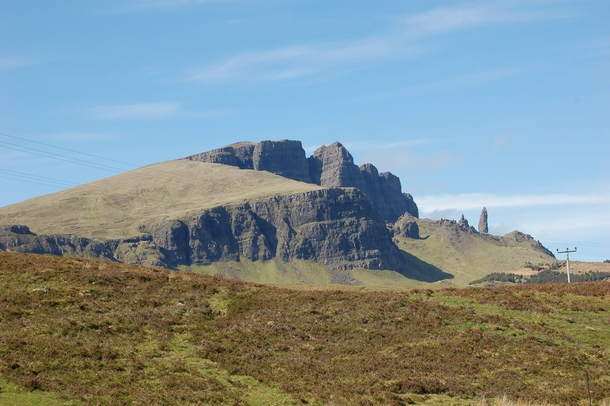 The Storr Isle of Skye Scotland