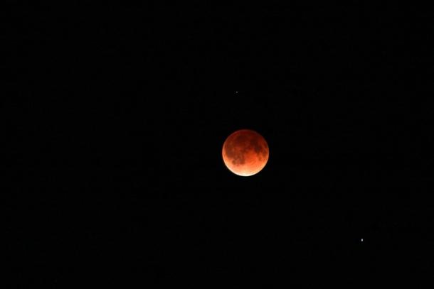 blood moon tonight mn -#main