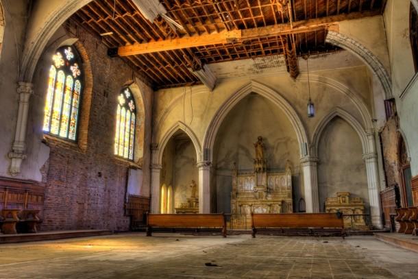 catholic school in virginia: