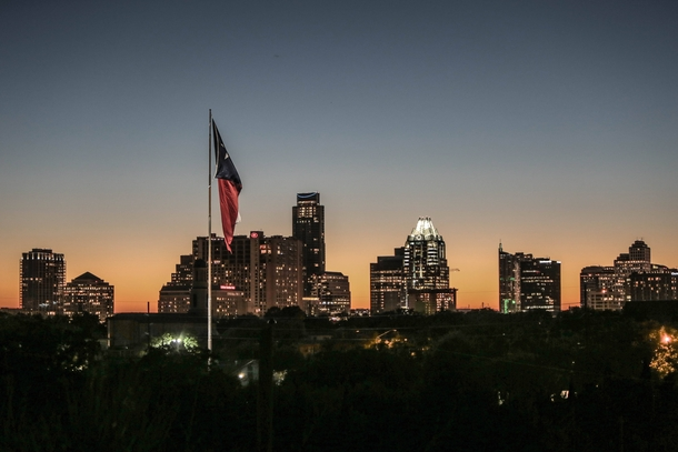 Visiting Austin Texas for the first time - Photorator