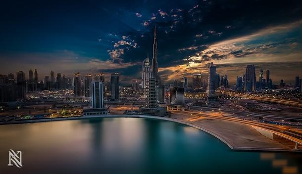 When Dreams Come True Dubai United Arab Emirates Photographed By Karim  Nafatni