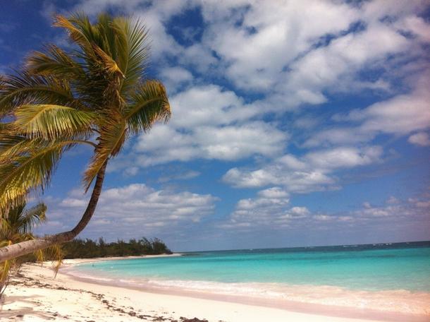 Eleuthera Islands in The Bahamas Eleuthera Island Bahamas