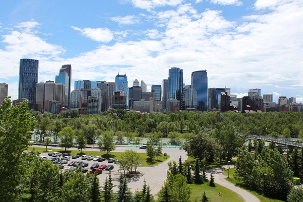 Yesterday I visited this lovely place Calgary Alberta Canada