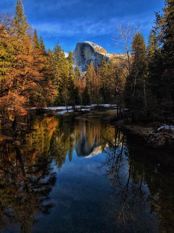 Yosemite is easily my favorite place on earth  Yosemite National Park CA