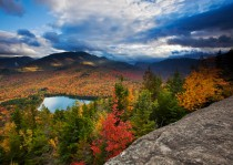 Adirondack Park New York USA Michael Melford