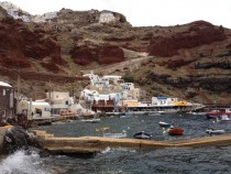 Ammoudi - Isle of Santorini Greece