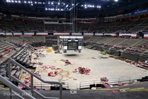 Another look inside the Joe Louis Arena