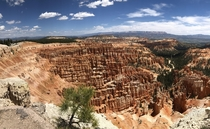 Bryce Canyon National Park Utah USA Absolutely Beautiful