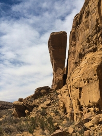 Chaco Canyon NM