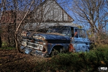 Chevrolet Apache By MGampA