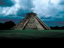CHICHEN ITZA 2                            by