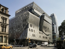 Cooper Square by Morphosis New York USA